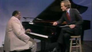 Download Oscar Peterson Piano Lesson Video