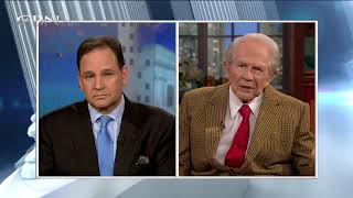 Download CBN's David Brody Explains Why Roy Moore Lost in Deep Red Alabama Video