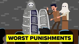 Download Worst Punishments In The History of Mankind (Even Worse Than Before) Video