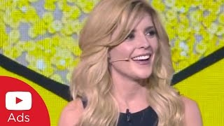 Download YouTube Brandcast 2015: Grace Helbig, Host, YouTube | YouTube Advertisers Video