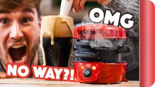 Download 6 Kitchen Gadgets That'll BLOW YOUR MIND. Maybe. Video