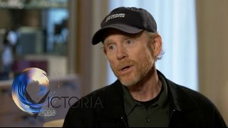 Download Ron Howard: 'Trump is a self-serving gas bag' - BBC News Video