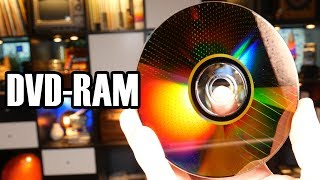 Download DVD-RAM: The Disc that Behaved like a Flash Drive Video