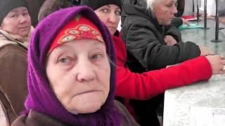 Download ГАЗПРОМ - МЕЧТЫ СБЫВАЮТСЯ! Пенсионерка сдала заявление и теперь счастлива))) Video