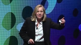 Download Addressing violence against women globally | Cindy Dyer | TEDxSMU Video