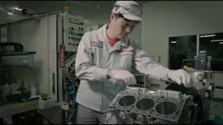 Download طريقة صناعة محرك GTR نيسان # The way the engine industry Nissan GTR Video