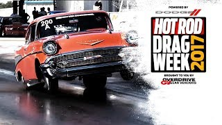Download Experience the 2017 Hot Rod Drag Week in-person or streaming live! Video