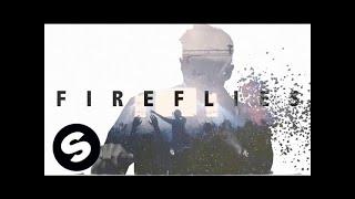 Download Bassjackers ft. Luciana - Fireflies Video