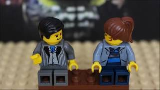 Download Lego Doctor Who - Children in Need 2016: Antecedent Video
