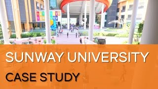 Download Sunway University Brings Fast, Reliable Wi-Fi to Thousands of Students Video