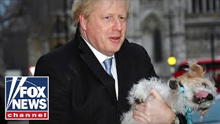 Download UK election exit polls project victory for Boris Johnson's party Video