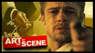 Download Se7en's ″Box Scene″ - Art of the Scene Video