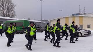 Download Eesti tantsib: Lääne-Harju politseijaoskond - Tuulevaiksel ööl Video