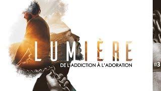 Download Lumière, de l'Addiction à l'Adoration 3/4 - Ivan CARLUER Video