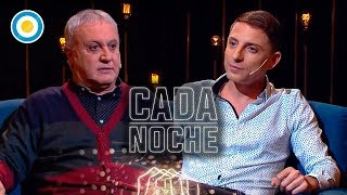 Download Beto Alonso en Cada Noche Video