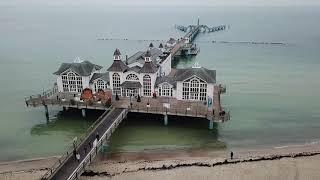 Download Vlog 08 - Seebrücke Sellin und Göhren Rügen Video