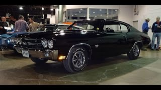 Download 1970 Chevrolet Chevy Chevelle SS 454 LS6 Unrestored with 4305 Miles My Car Story with Lou Costabile Video