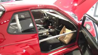 Download Brand New Carrera GTR from 92Forty Video