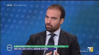 Download Omnibus - Allarme siam populisti? (Puntata 17/01/2018) Video