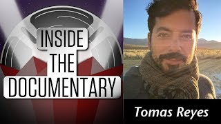 Download Tomas Reyes discusses Beyond Food on Inside The Documentary Video