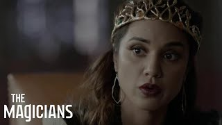 Download THE MAGICIANS | Eliot & Margo's Best Moments | Supercut Saturdays | SYFY Video