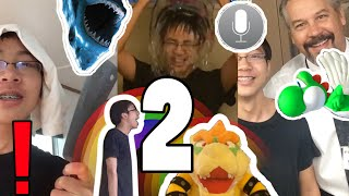 Download 3000 Subscriber Dares! PART 2 Video