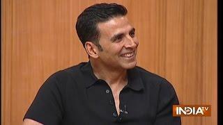 Download Akshay Kumar in Aap Ki Adalat (2017) Video