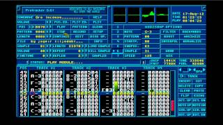 Download Amiga Music: Jogeir Liljedahl Compilation #1 Video