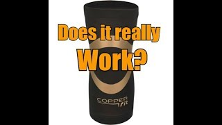 Download Copper Fit Pro Series Knee Brace - Does It Really Work? Video