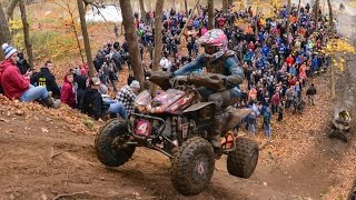 Download 2015 GNCC Round 13 - Ironman ATV Highlights Video
