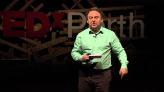 Download A New Way To Do Journalism: Andrew Jaspan at TEDxPerth Video