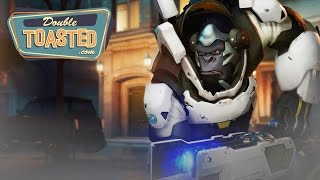 Download No Man's Sky Delayed and Overwatch - The High Score - Double Toasted Highlight Video