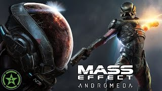 Download Let's Watch - Mass Effect: Andromeda Video