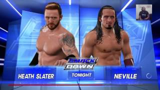 Download WWE 2K17 My Career #6- WHY Nerdster WHY, who will stop Nerdster era of wickedness Video