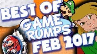 Download BEST OF Game Grumps - February 2017 Video