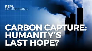 Download Carbon Capture - Humanity's Last Hope? Video