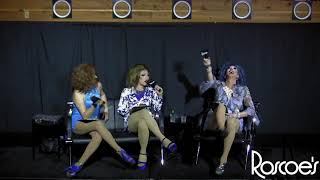 Download Roscoe's RPDR S11 Reunion Viewing Party with T Rex, Aunty Chan & Frida Lay! Video