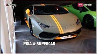 Download MILIARAH RUPIAH! Inilah Mobil-mobil Mewah di Show Room Rudy Salim Part 02 - Jakarta Socialite 06/10 Video