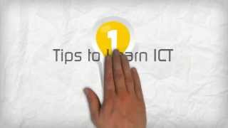 Download Tips to Learn ICT Video