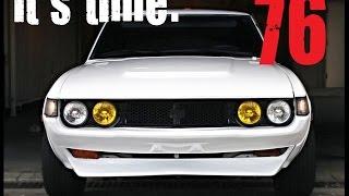 Download Rare Forgotten True Hardtop ~ Toyota Celica GT Classic Video