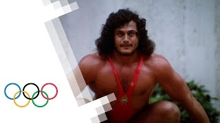 Download Weightlifting Failure & Success - Moscow 1980 Olympics Video