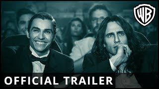 Download The Disaster Artist - Official Trailer - Warner Bros. UK Video