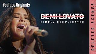 Download Demi Lovato - Simply Complicated (Bonus Content) Video