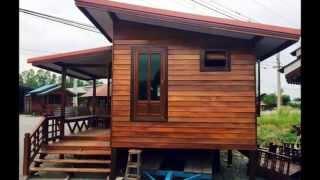 Download บ้านไม้แบบไทยๆ Video