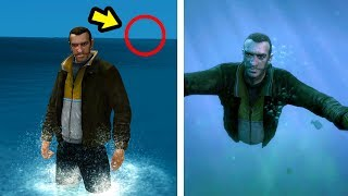 Playing GTA 5 With The Worst Graphics Possible - GTA 5 Lowest