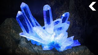 Download Over 200 Bizarre, New Crystals Were Accidentally Created by Humans Video