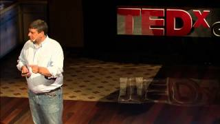 Download From personal need to helping all caregivers | Scott Silknitter | TEDxGreensboro Video
