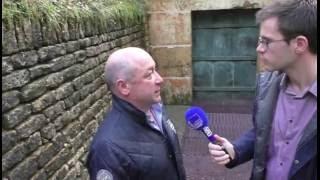 Download La découverte de la grotte de Lascaux à Montignac Video