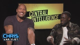 Download The Rock & Kevin Hart mock John Cena's jean shorts, how The Rock transformed from Rocky Maivia Video