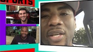 Download Charlamagne tha God weighs in on Adrien Broner vs. Mikey Garcia | TMZ Sports Video